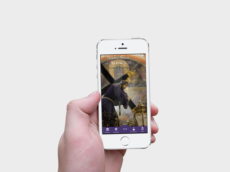 app-ios-android-semana-santa-albacete-mockup