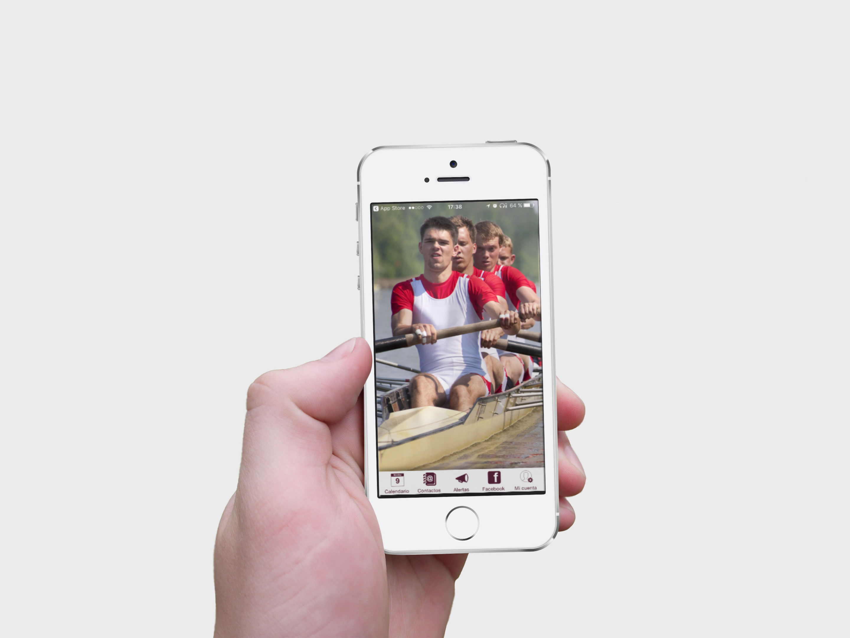 app iphone android asociaciones empresarios bni Albacete