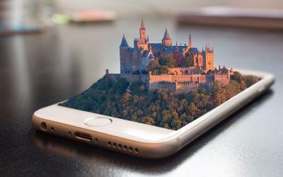 Top 5 Herramientas para Crear Apps de Realidad Aumentada