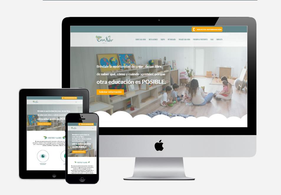 pagina-web-casa-nido-semillas