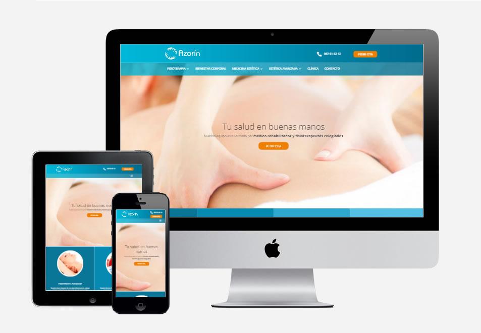 pagina-web-fisioterapia-azorin