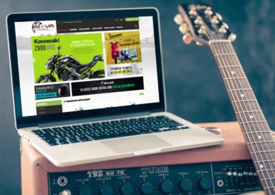 Tienda Online ropa y accesorios Motos Moya Albacete