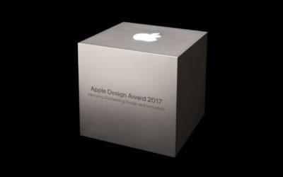 APPLE Design Awards  2017: Premios a las mejores Apps