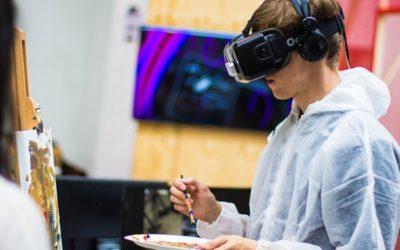 Realidad aumentada, realidad virtual y realidad mixta ¿en qué se diferencian?