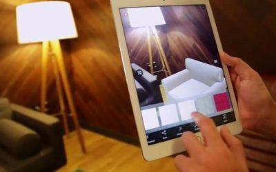 ¿Cómo está transformando la Realidad Aumentada las ventas online?
