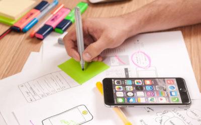 Cómo diseñar una app desde cero Pt.1 – Idea central y colocación del producto
