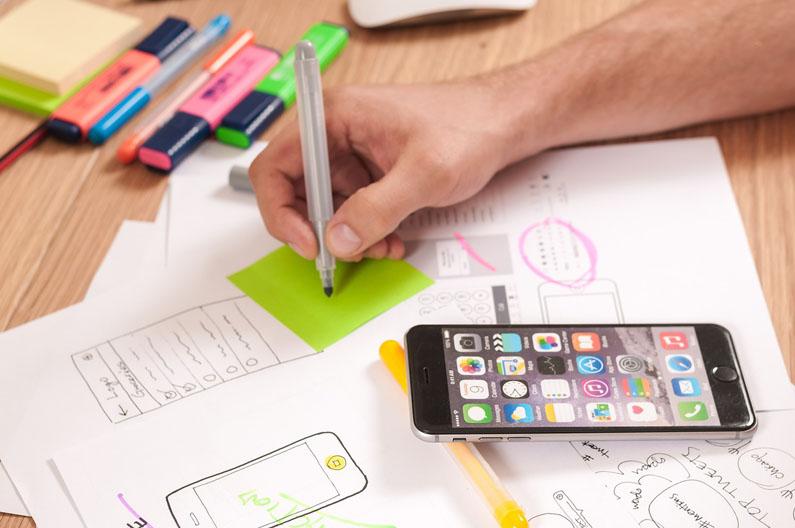 Como diseñar una app desde cero