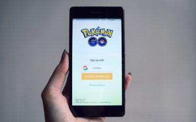 La carrera para el lanzamiento de la realidad aumentada en las aplicaciones móviles ha comenzado