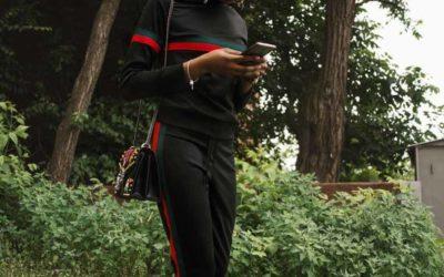 Gucci mejora su tecnología con una app para zapatos con Realidad Aumentada
