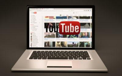 Youtube está sacando anuncios en realidad aumentada