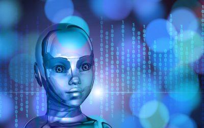 ¿Qué es la inteligencia artificial (IA)?