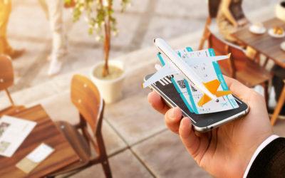 ¿Qué ventajas tienen las apps de turismo para la industria de viajes?