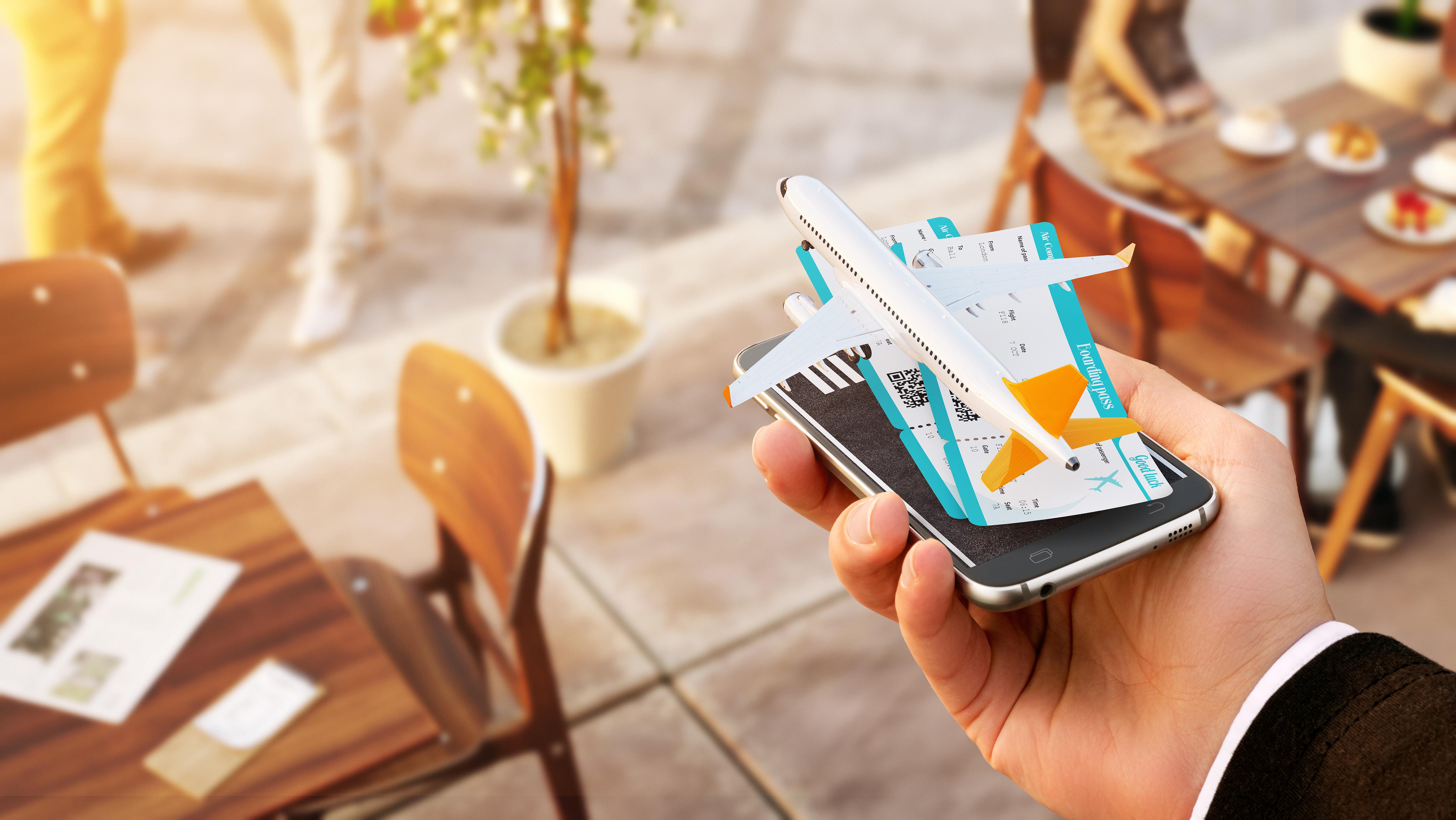 Qué Ventajas Tienen Las Apps De Turismo Para La Industria De Viajes Estudio Alfa
