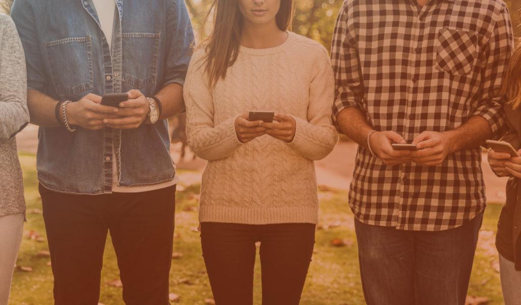 El impacto de las redes sociales en la sociedad