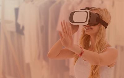 La realidad virtual puede hacer que ir de compras en la vida real sea cosa del pasado
