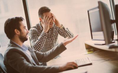 10 errores técnicos de SEO que están acabando con el tráfico de tu web y cómo solucionarlos